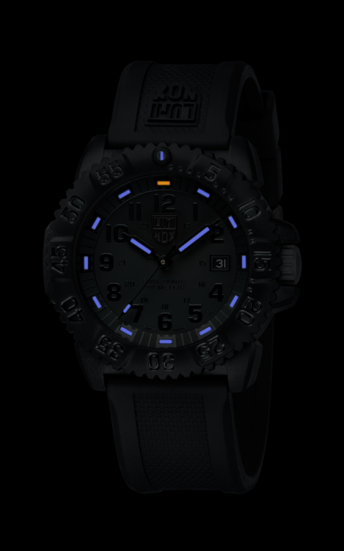 Luminox Navy SEAL Colormark 3051.BO 3