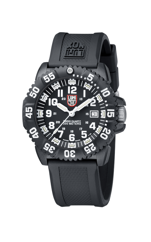 Luminox Navy SEAL Colormark 3051 2