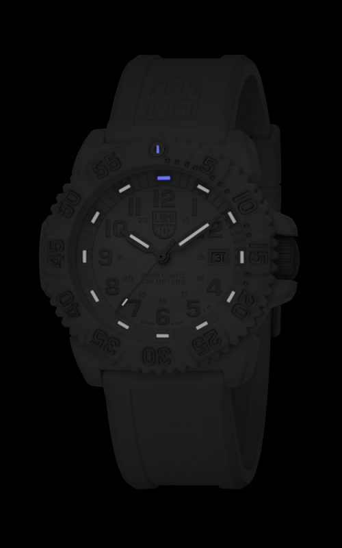 Luminox Navy SEAL Colormark 3057.WO 3