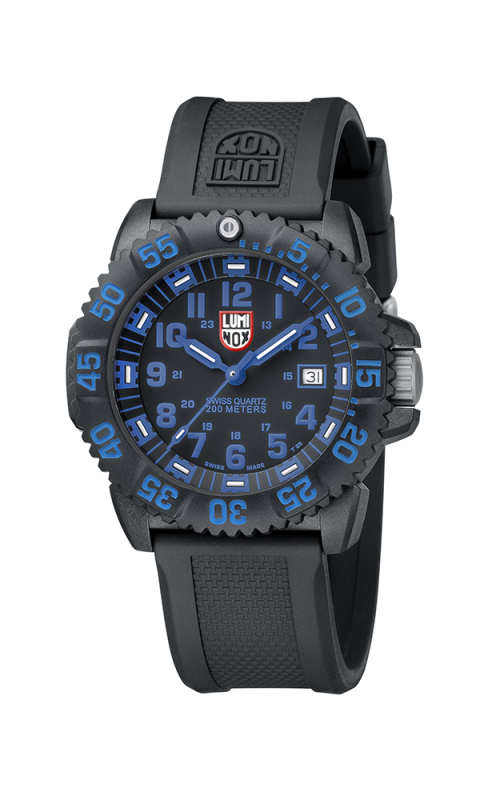 Luminox Navy SEAL Colormark 3054 2
