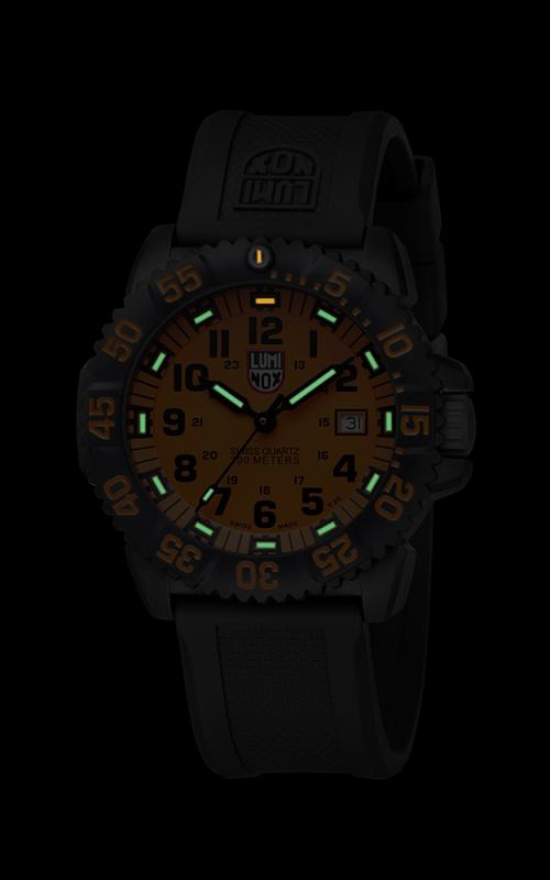 Luminox Navy SEAL Colormark 3059 3