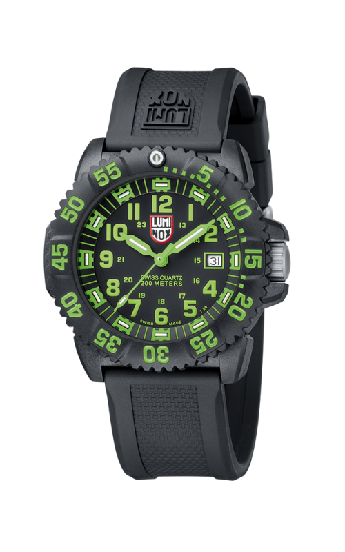 Luminox Navy SEAL Colormark 3067 2