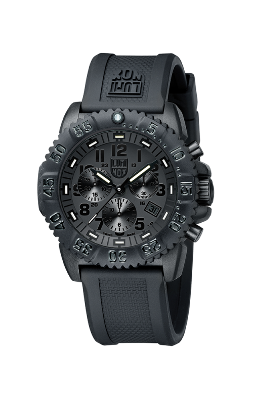 Luminox Navy SEAL Colormark 3081.BO 2