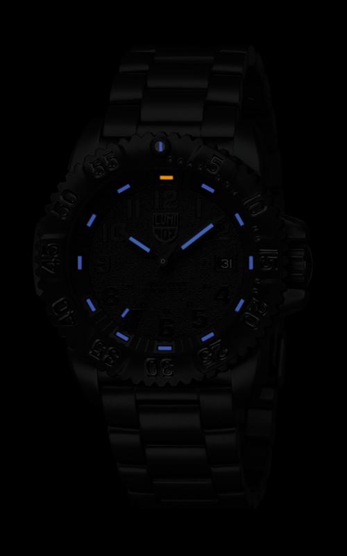 Luminox Navy SEAL Colormark 3152.BO 3