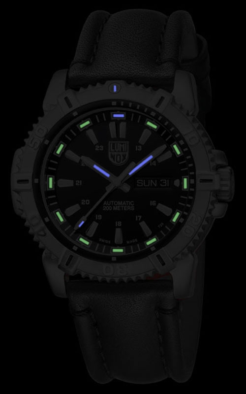 Luminox Modern Mariner A.6501 3