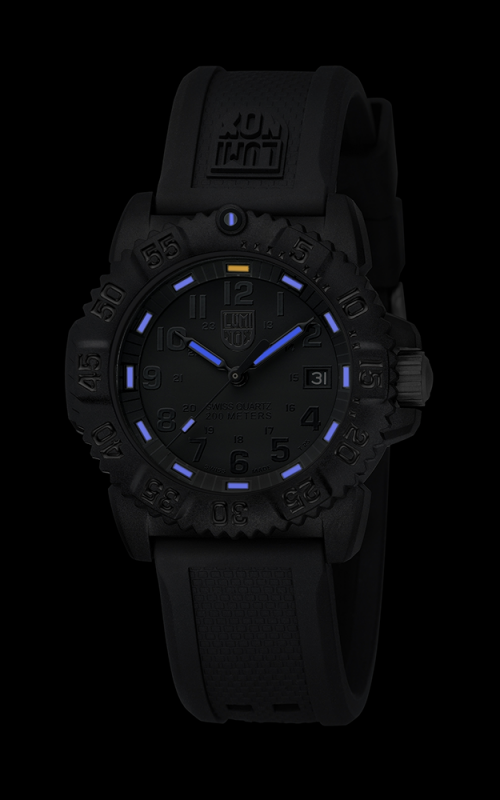 Luminox Navy SEAL Colormark  7051.BO 3