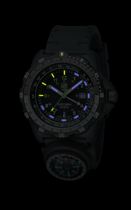 Luminox Recon 8832.MI 3