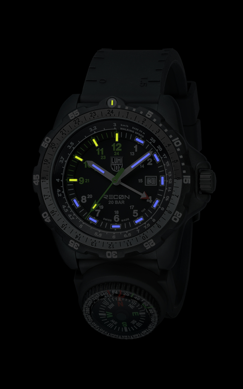 Luminox Recon 8831.KM 3