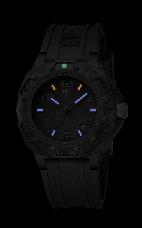 Luminox Sentry Series 0201.BO 3
