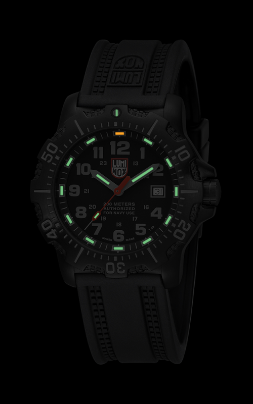 Luminox ANU (Authorized for Navy Use) 4221 3
