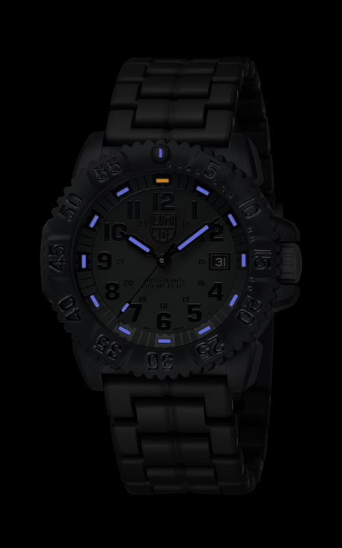Luminox Navy SEAL Colormark 3052.BO 3