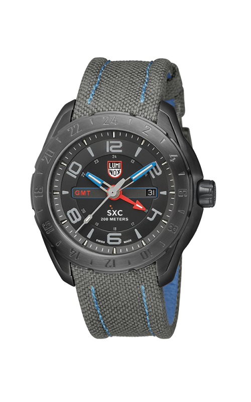 Luminox SXC Steel 5121.GN 2