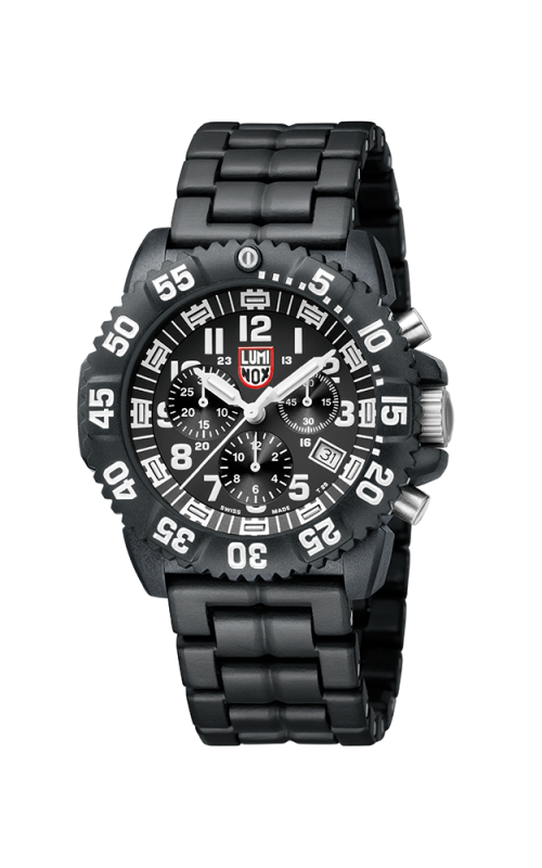 Luminox Navy SEAL Colormark 3082 2
