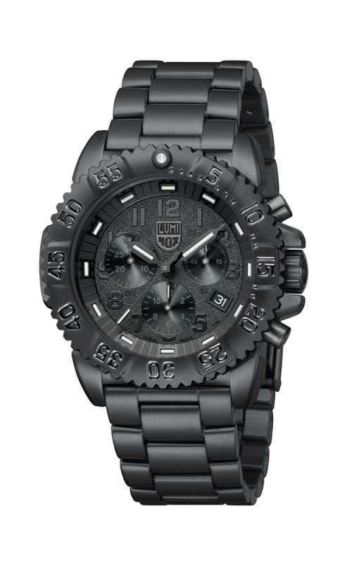 Luminox Navy SEAL Colormark 3182.BO 2
