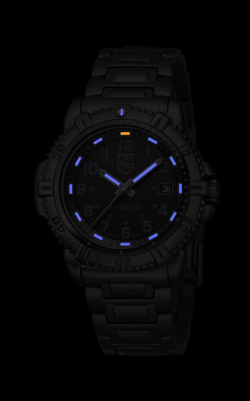 Luminox Modern Mariner 7252.BO 3
