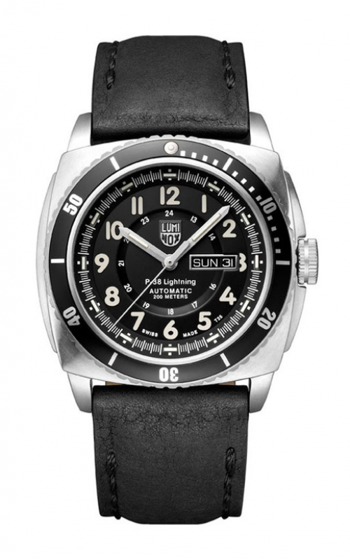 Luminox P-38 Lightning 9401