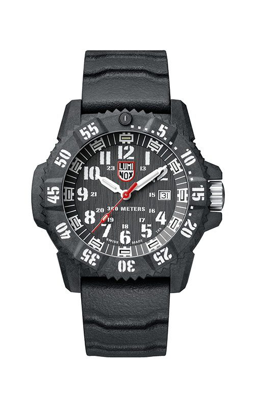 Luminox Carbon SEAL 3801 1