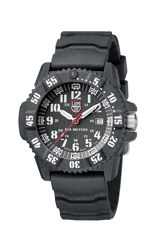 Luminox Carbon SEAL 3801 2
