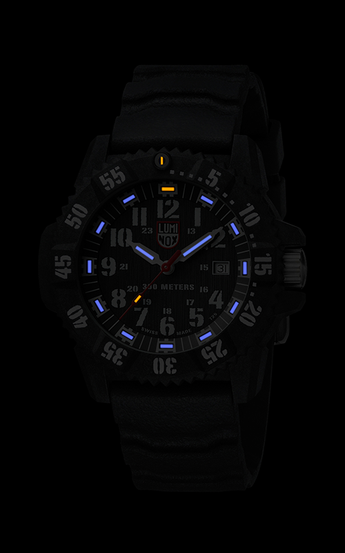 Luminox Carbon SEAL 3801 3
