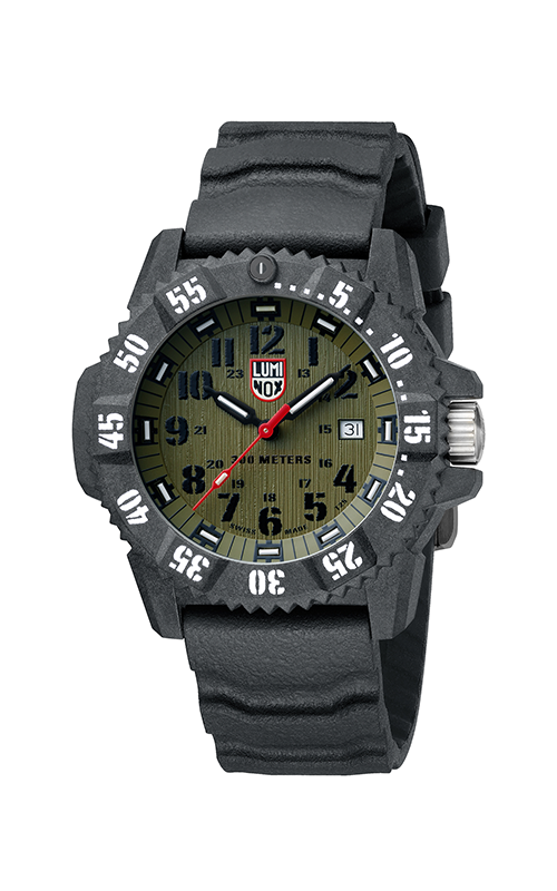 Luminox Master Carbon SEAL 3813 2