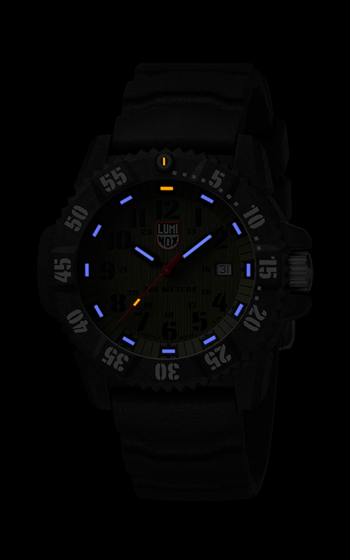 Luminox Master Carbon SEAL 3813 3