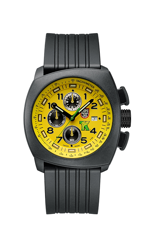 Luminox Tony Kanaan 1105