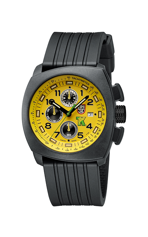 Luminox Tony Kanaan 1105 2