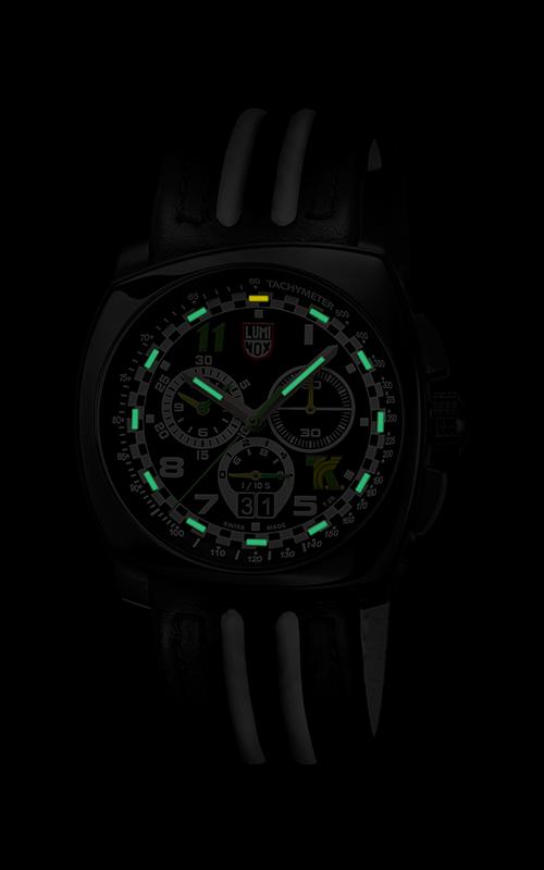 Luminox Tony Kanaan 1142 3