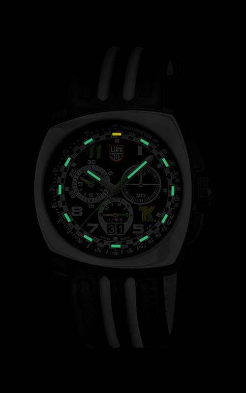 Luminox Tony Kanaan 1143 3