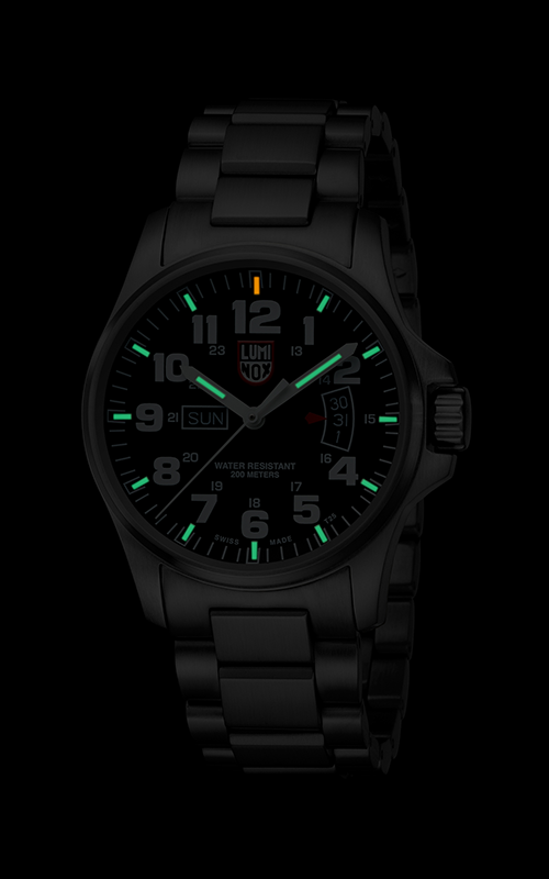 Luminox Field Day Date 1822 3