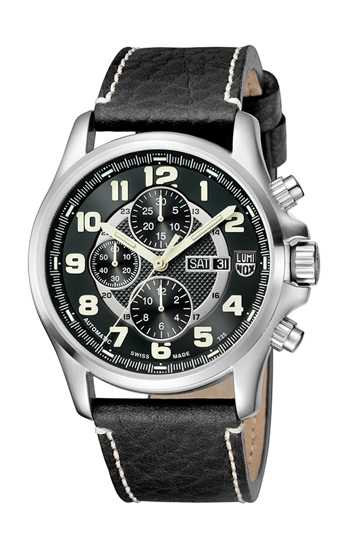 Luminox Valjoux Field 1861 2