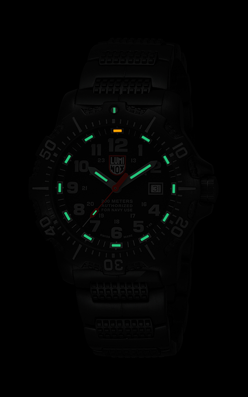Luminox ANU (Authorized for Navy Use) 4222.L 3