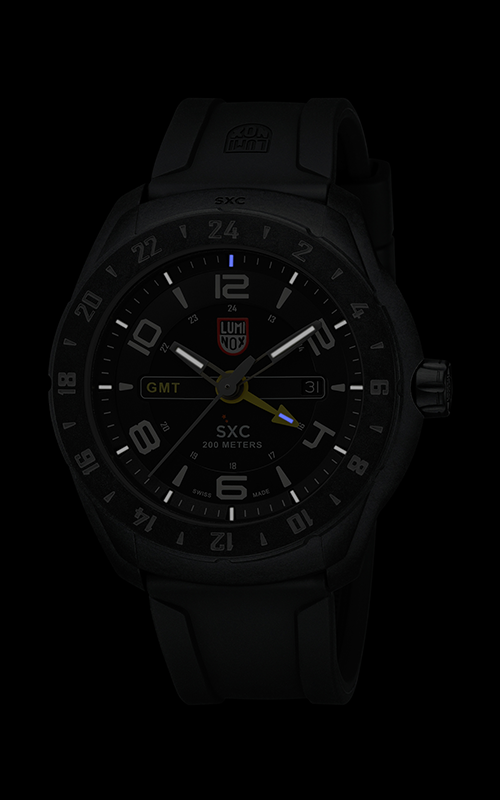 Luminox SXC PC Carbon 5021 3