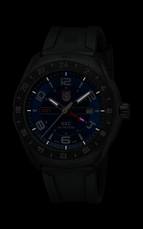 Luminox SXC PC Carbon 5023 3