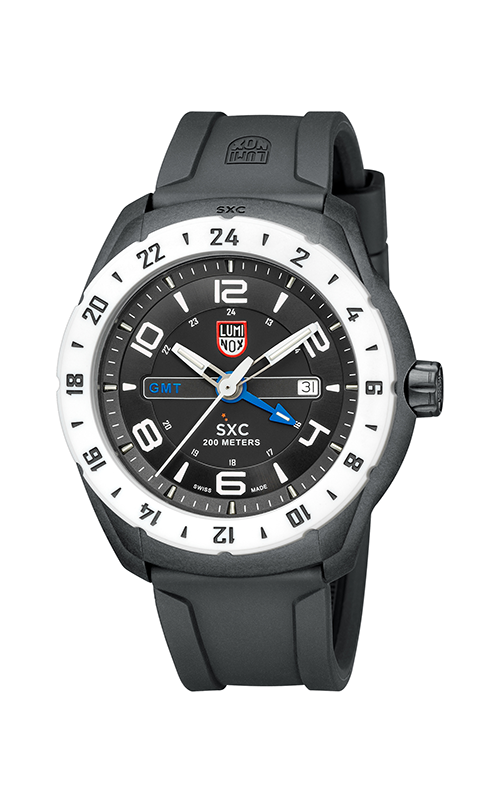 Luminox SXC PC Carbon 5027 2