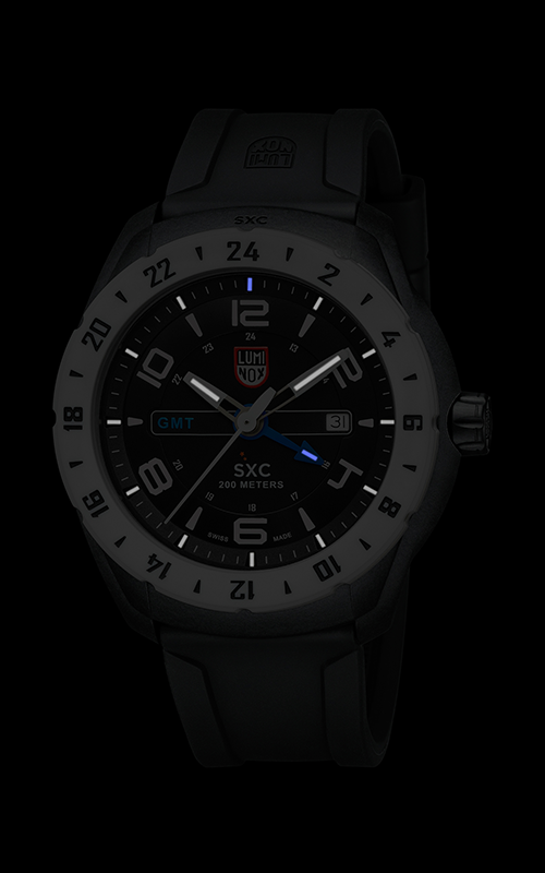Luminox SXC PC Carbon 5027 3