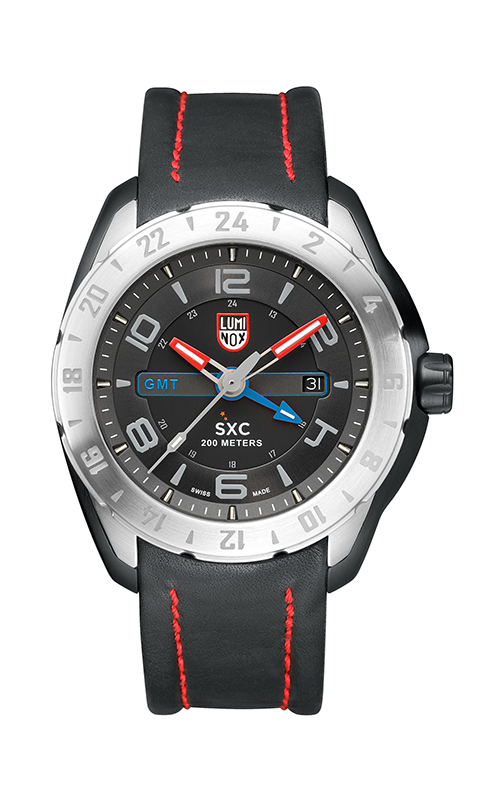 Luminox SXC Steel 5127 1