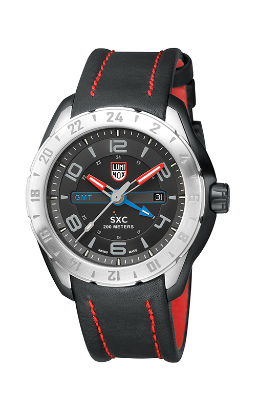 Luminox SXC Steel 5127 2