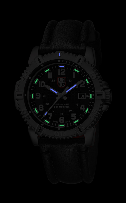 Luminox Modern Mariner 6251 3