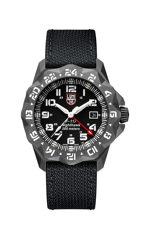 Luminox F-117 Nighthawk 6421 1