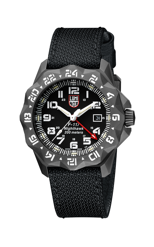 Luminox F-117 Nighthawk 6421 2