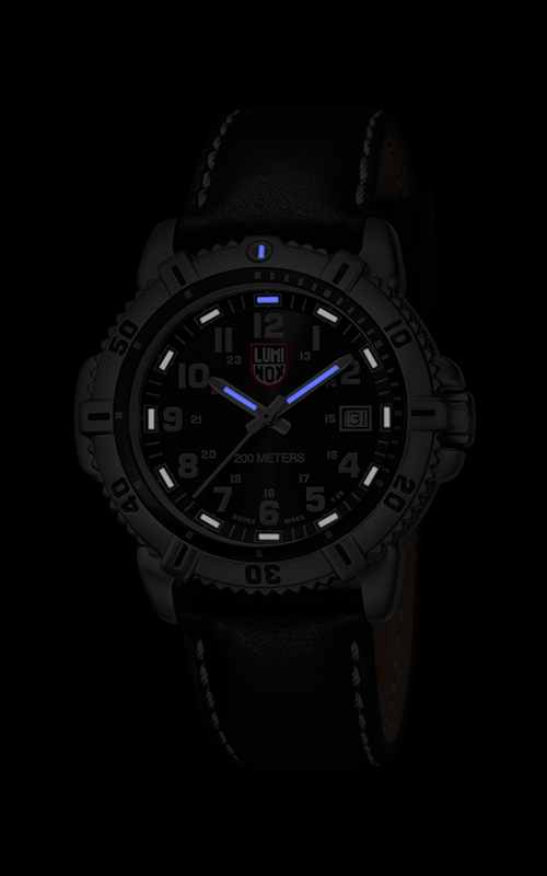 Luminox Modern Mariner 7251 3