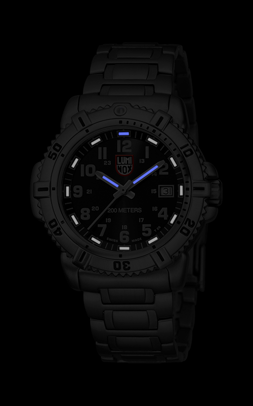 Luminox Modern Mariner 7252 3