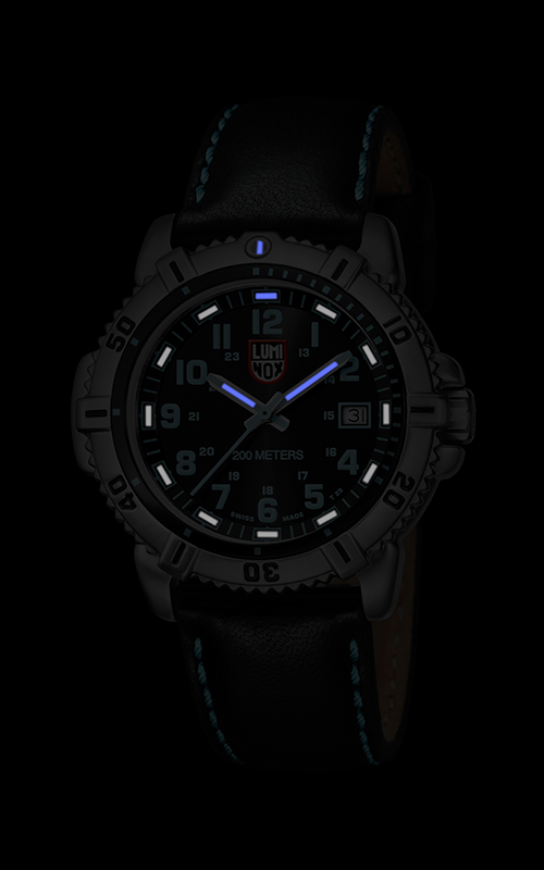 Luminox Modern Mariner 7253 3
