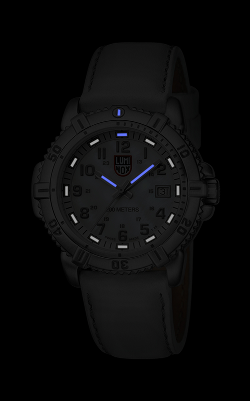 Luminox Modern Mariner 7257 3