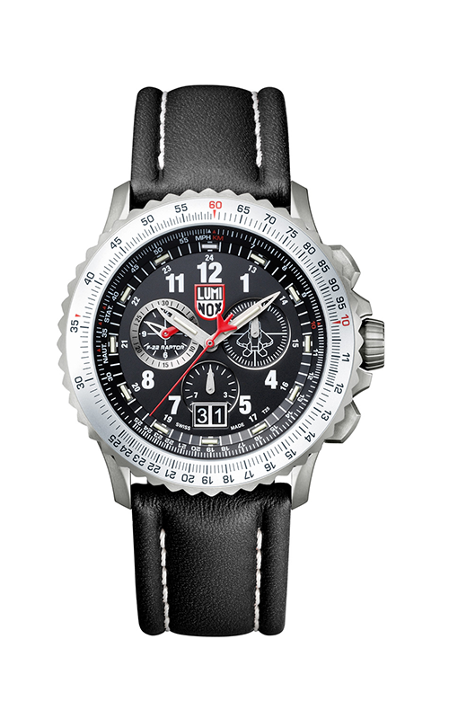 Luminox F-22 Raptor 9241
