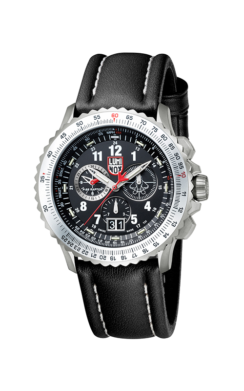 Luminox F-22 Raptor 9241 2