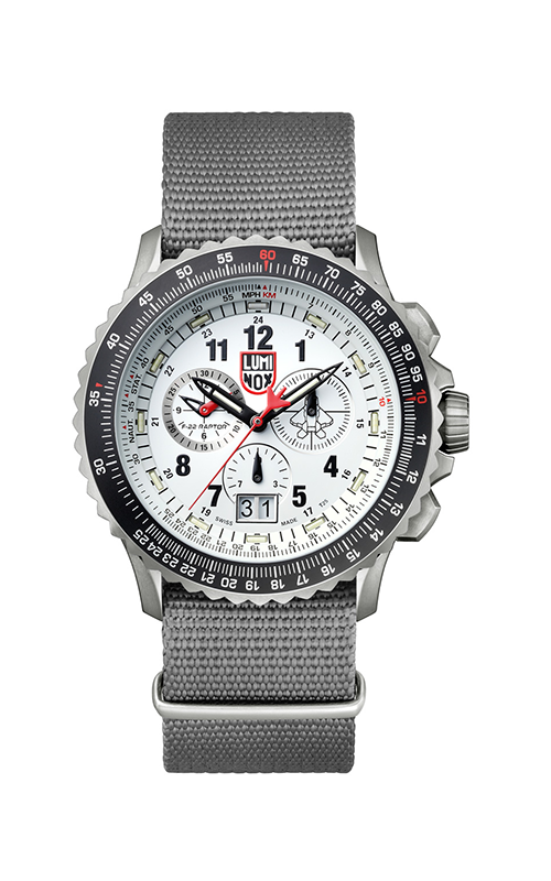 Luminox F-22 Raptor 9249