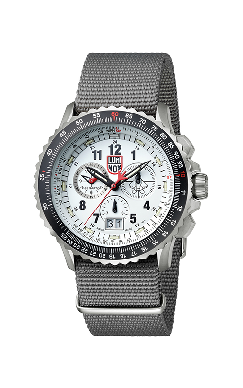 Luminox F-22 Raptor 9249 2