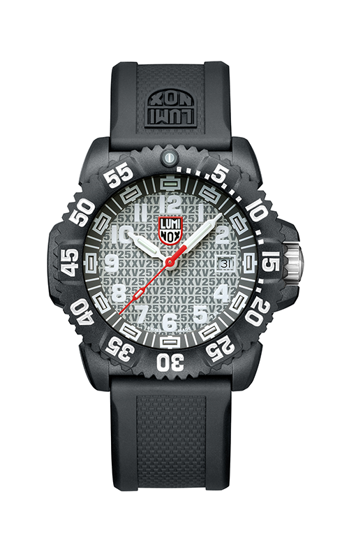 Luminox 25th Anniversary Series 3057.25TH 1